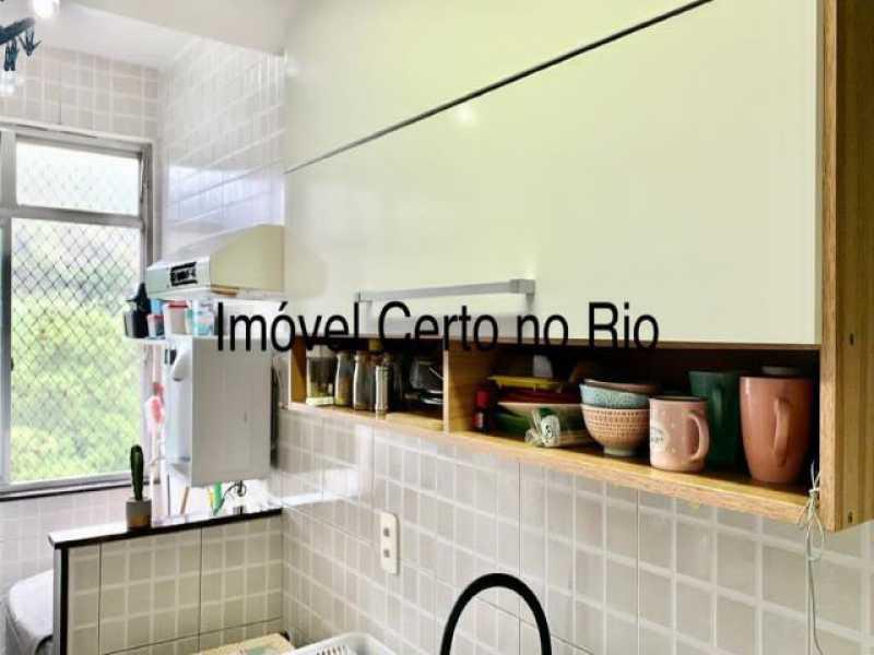 20 - Apartamento à venda Condomínio Ville Rondon,Mangueira, Rio de Janeiro - R$ 230.000 - ICAP20072 - 21