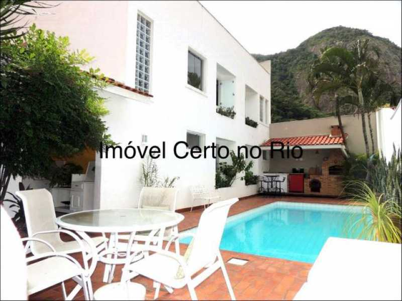 01 - Casa à venda Avenida Mathias Sandri,Itacoatiara, Niterói - R$ 1.580.000 - ICCA40003 - 1