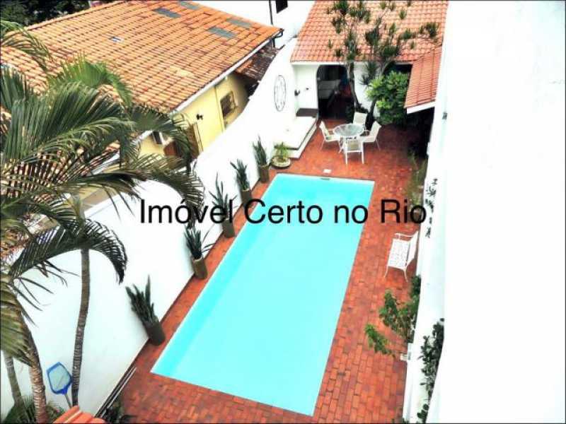 02 - Casa à venda Avenida Mathias Sandri,Itacoatiara, Niterói - R$ 1.580.000 - ICCA40003 - 3