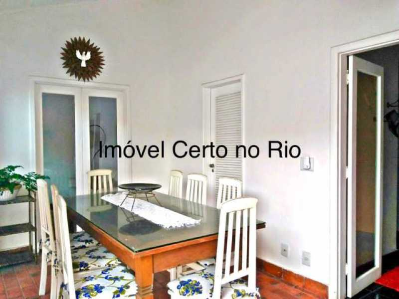 03 - Casa à venda Avenida Mathias Sandri,Itacoatiara, Niterói - R$ 1.580.000 - ICCA40003 - 4