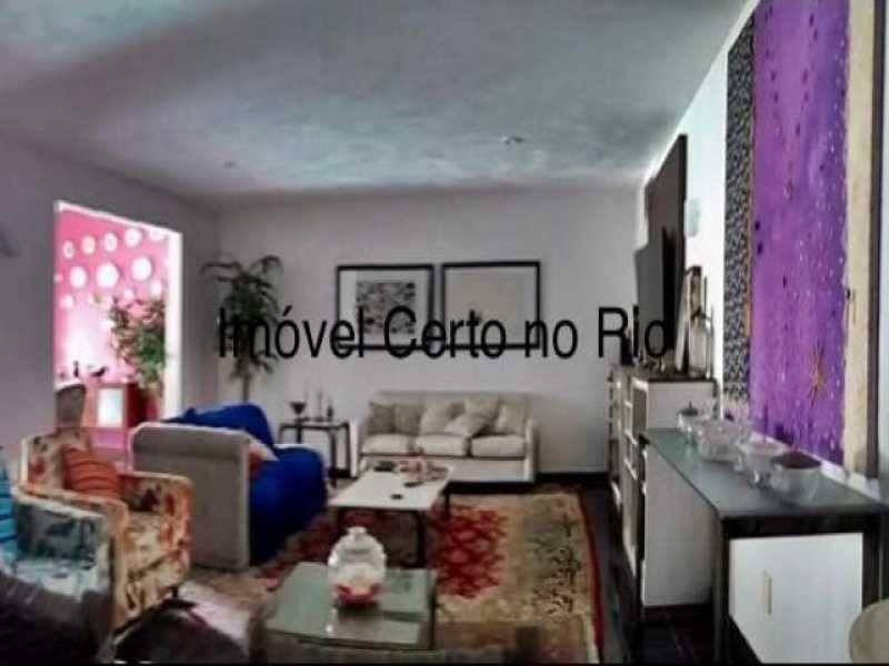 05 - Casa à venda Avenida Mathias Sandri,Itacoatiara, Niterói - R$ 1.580.000 - ICCA40003 - 6