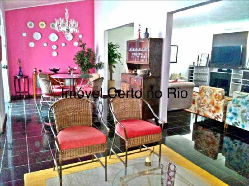 06 - Casa à venda Avenida Mathias Sandri,Itacoatiara, Niterói - R$ 1.580.000 - ICCA40003 - 7
