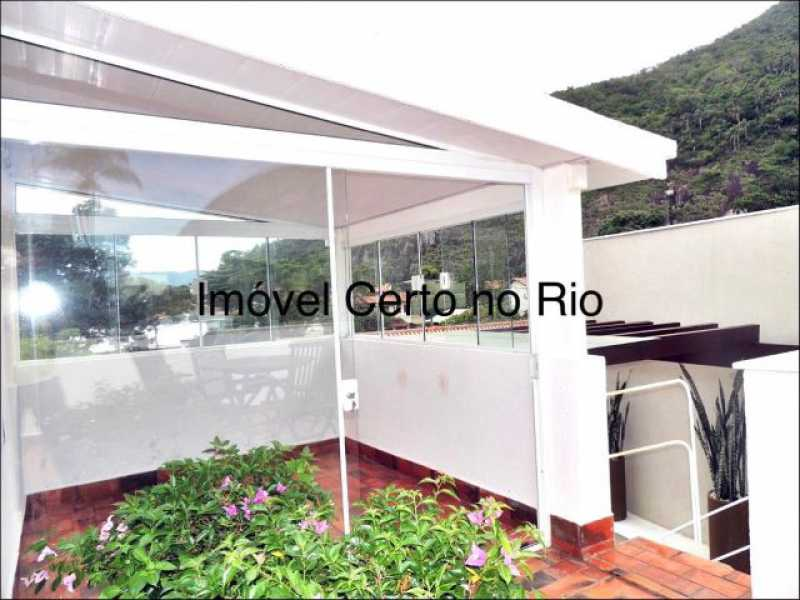 07 - Casa à venda Avenida Mathias Sandri,Itacoatiara, Niterói - R$ 1.580.000 - ICCA40003 - 8