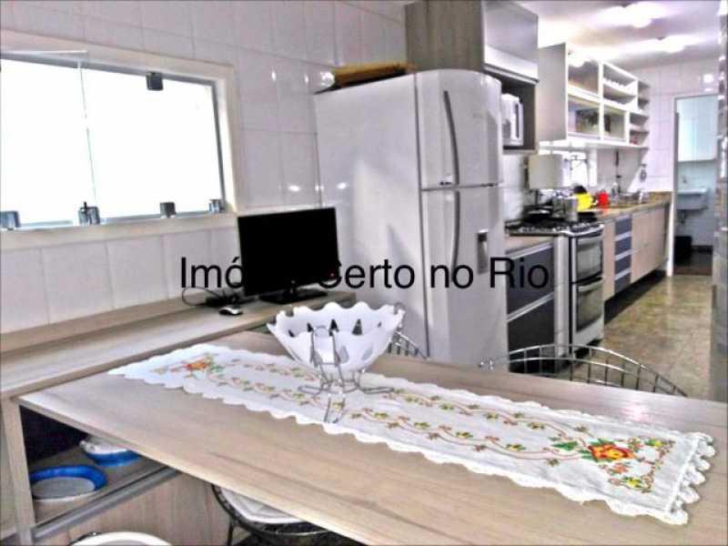 11 - Casa à venda Avenida Mathias Sandri,Itacoatiara, Niterói - R$ 1.580.000 - ICCA40003 - 12