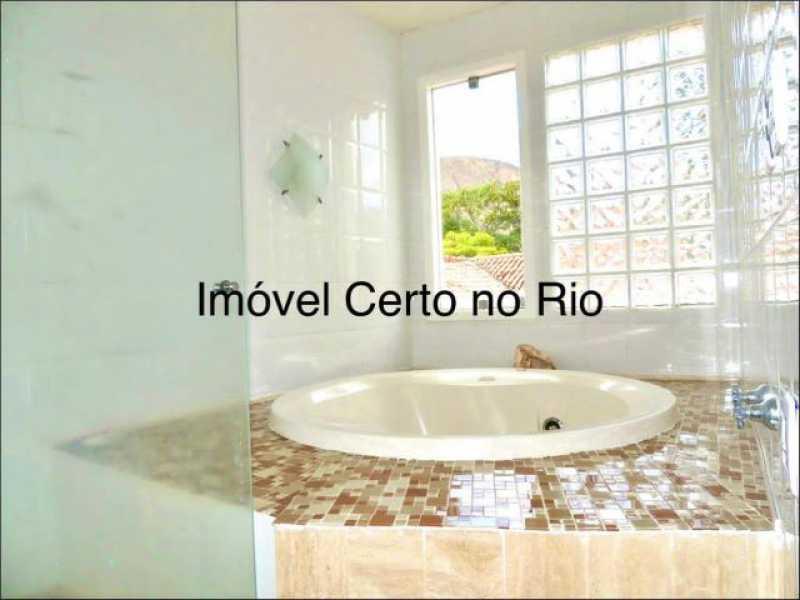 13 - Casa à venda Avenida Mathias Sandri,Itacoatiara, Niterói - R$ 1.580.000 - ICCA40003 - 14