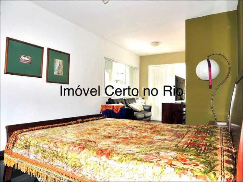 14 - Casa à venda Avenida Mathias Sandri,Itacoatiara, Niterói - R$ 1.580.000 - ICCA40003 - 15