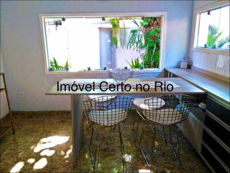 15 - Casa à venda Avenida Mathias Sandri,Itacoatiara, Niterói - R$ 1.580.000 - ICCA40003 - 16