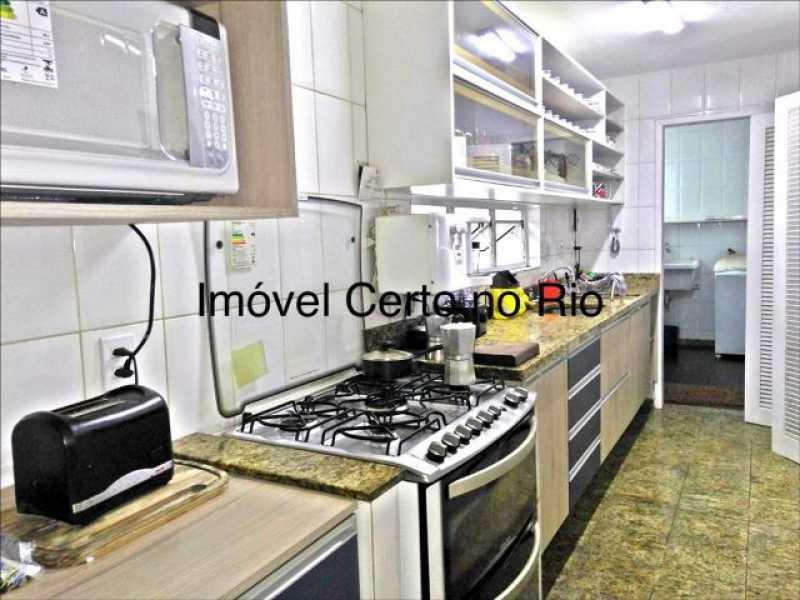 16 - Casa à venda Avenida Mathias Sandri,Itacoatiara, Niterói - R$ 1.580.000 - ICCA40003 - 17