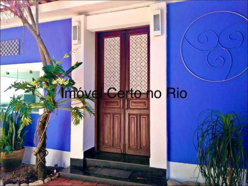 17 - Casa à venda Avenida Mathias Sandri,Itacoatiara, Niterói - R$ 1.580.000 - ICCA40003 - 18
