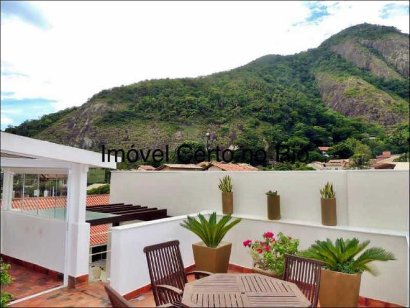 18 - Casa à venda Avenida Mathias Sandri,Itacoatiara, Niterói - R$ 1.580.000 - ICCA40003 - 19