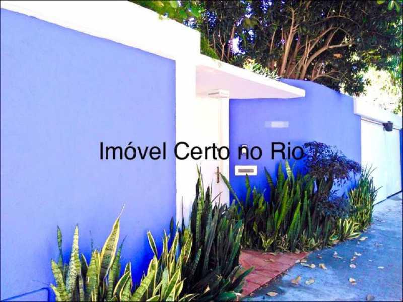 20 - Casa à venda Avenida Mathias Sandri,Itacoatiara, Niterói - R$ 1.580.000 - ICCA40003 - 21