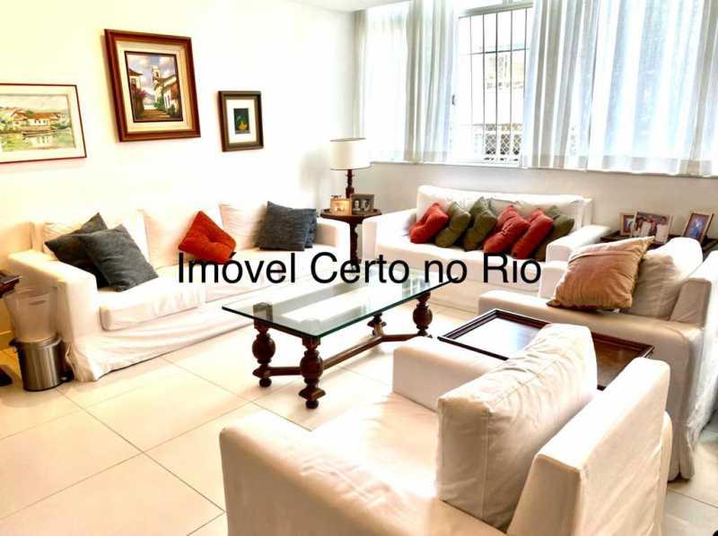 01 - Cobertura à venda Avenida Atlântica,Copacabana, Rio de Janeiro - R$ 2.850.000 - ICCO40005 - 1