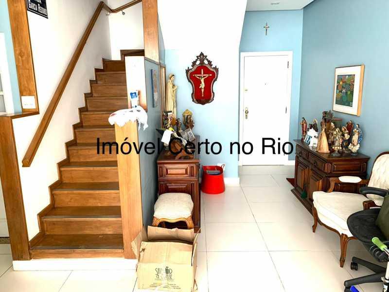 03 - Cobertura à venda Avenida Atlântica,Copacabana, Rio de Janeiro - R$ 2.850.000 - ICCO40005 - 4