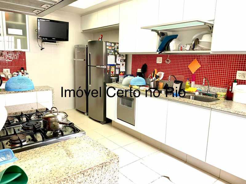 05 - Cobertura à venda Avenida Atlântica,Copacabana, Rio de Janeiro - R$ 2.850.000 - ICCO40005 - 6
