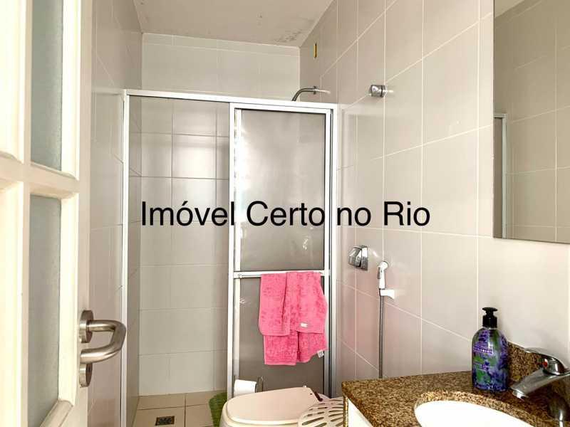 08 - Cobertura à venda Avenida Atlântica,Copacabana, Rio de Janeiro - R$ 2.850.000 - ICCO40005 - 9