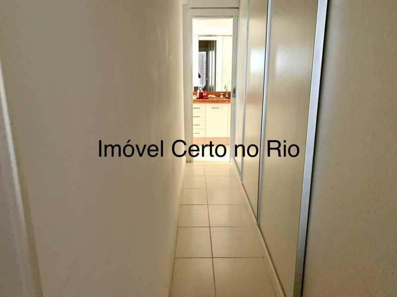 09 - Cobertura à venda Avenida Atlântica,Copacabana, Rio de Janeiro - R$ 2.850.000 - ICCO40005 - 10