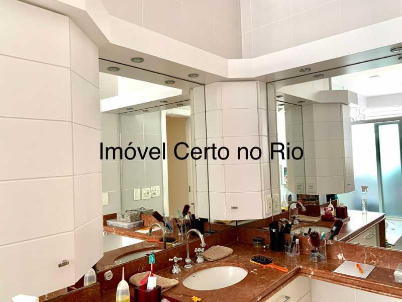 10 - Cobertura à venda Avenida Atlântica,Copacabana, Rio de Janeiro - R$ 2.850.000 - ICCO40005 - 11