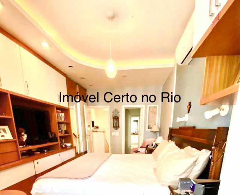 12 - Cobertura à venda Avenida Atlântica,Copacabana, Rio de Janeiro - R$ 2.850.000 - ICCO40005 - 13