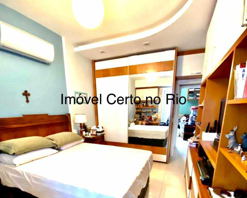 14 - Cobertura à venda Avenida Atlântica,Copacabana, Rio de Janeiro - R$ 2.850.000 - ICCO40005 - 15