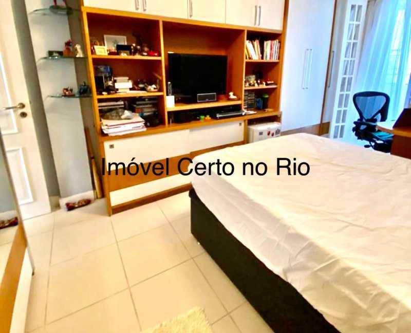 15 - Cobertura à venda Avenida Atlântica,Copacabana, Rio de Janeiro - R$ 2.850.000 - ICCO40005 - 16