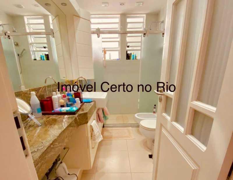 18 - Cobertura à venda Avenida Atlântica,Copacabana, Rio de Janeiro - R$ 2.850.000 - ICCO40005 - 19