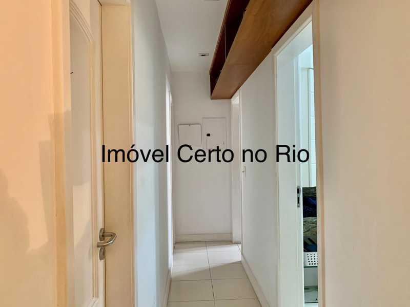 19 - Cobertura à venda Avenida Atlântica,Copacabana, Rio de Janeiro - R$ 2.850.000 - ICCO40005 - 20