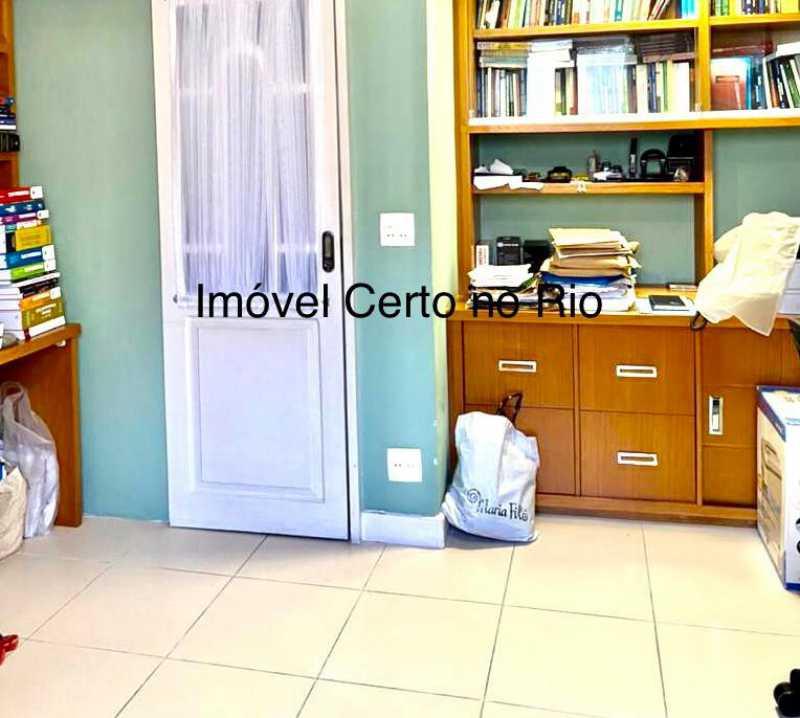 13 - Cobertura à venda Avenida Atlântica,Copacabana, Rio de Janeiro - R$ 2.850.000 - ICCO40005 - 14