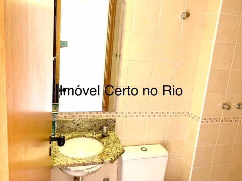 08 - Apartamento à venda Rua Santa Clara,Copacabana, Rio de Janeiro - R$ 1.050.000 - ICAP20075 - 9