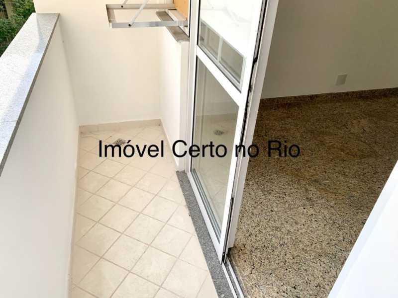 12 - Apartamento à venda Rua Santa Clara,Copacabana, Rio de Janeiro - R$ 1.050.000 - ICAP20075 - 13