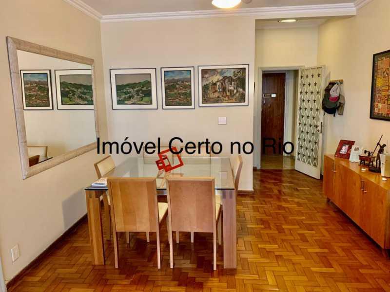 01 - Apartamento à venda Rua Barata Ribeiro,Copacabana, Rio de Janeiro - R$ 1.350.000 - ICAP30052 - 1