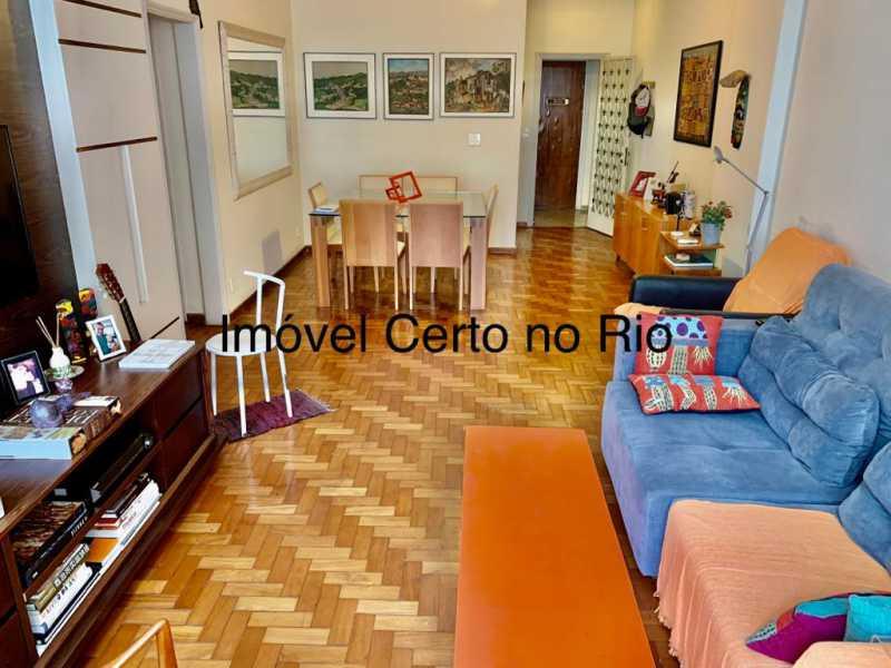 02 - Apartamento à venda Rua Barata Ribeiro,Copacabana, Rio de Janeiro - R$ 1.350.000 - ICAP30052 - 3