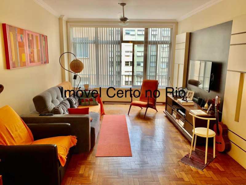 03 - Apartamento à venda Rua Barata Ribeiro,Copacabana, Rio de Janeiro - R$ 1.350.000 - ICAP30052 - 4