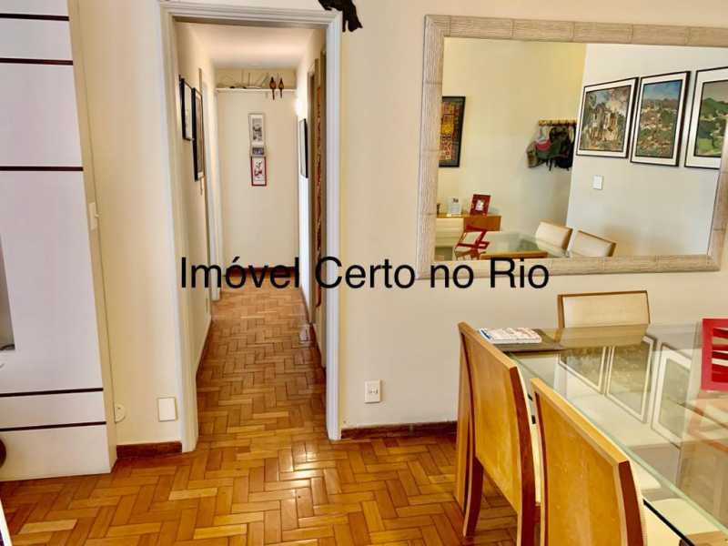 04 - Apartamento à venda Rua Barata Ribeiro,Copacabana, Rio de Janeiro - R$ 1.350.000 - ICAP30052 - 5
