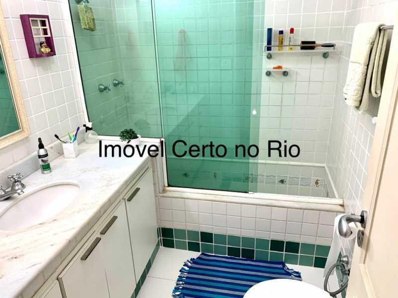 06 - Apartamento à venda Rua Barata Ribeiro,Copacabana, Rio de Janeiro - R$ 1.350.000 - ICAP30052 - 7