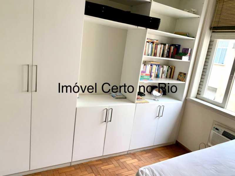 10 - Apartamento à venda Rua Barata Ribeiro,Copacabana, Rio de Janeiro - R$ 1.280.000 - ICAP30052 - 11