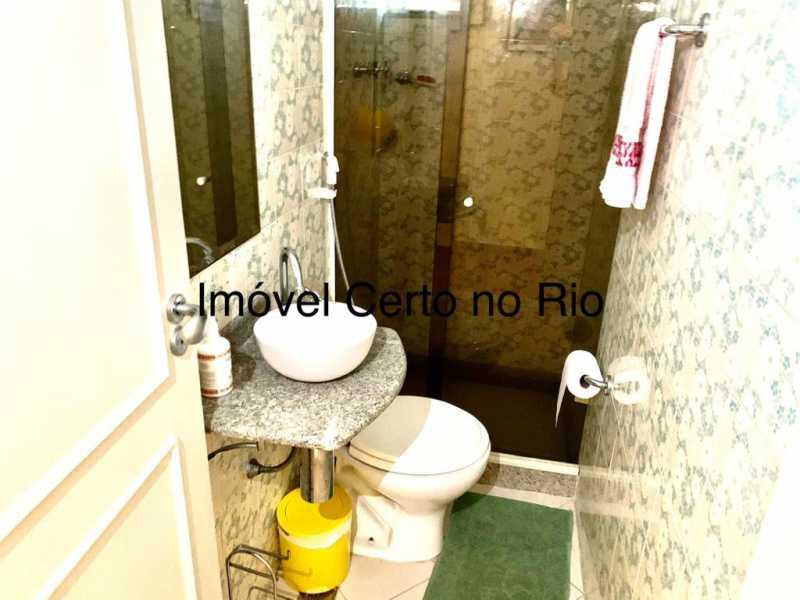 14 - Apartamento à venda Rua Barata Ribeiro,Copacabana, Rio de Janeiro - R$ 1.280.000 - ICAP30052 - 15