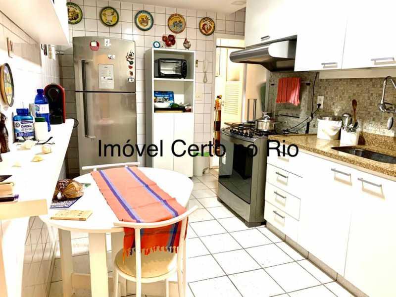 16 - Apartamento à venda Rua Barata Ribeiro,Copacabana, Rio de Janeiro - R$ 1.350.000 - ICAP30052 - 17