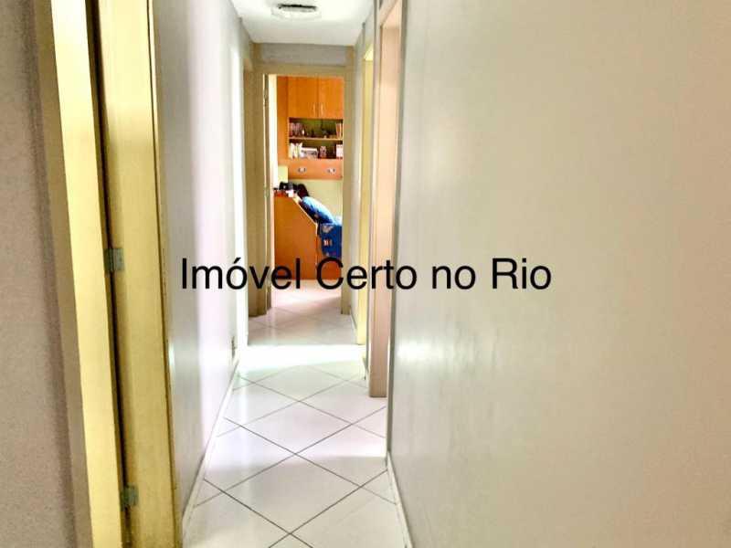 04 - Apartamento à venda Rua Henry Ford,Tijuca, Rio de Janeiro - R$ 600.000 - ICAP30053 - 5
