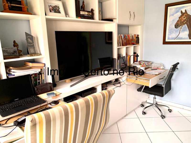 06 - Apartamento à venda Rua Henry Ford,Tijuca, Rio de Janeiro - R$ 600.000 - ICAP30053 - 7