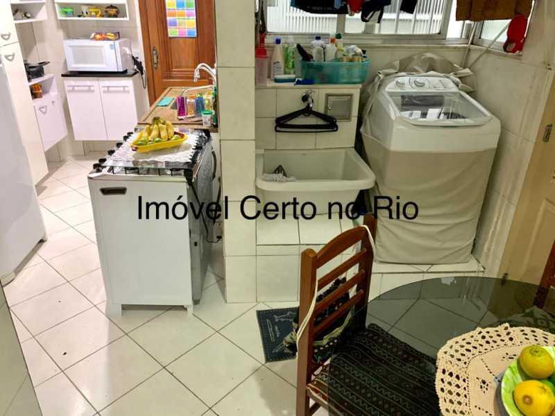 18 - Apartamento à venda Rua Henry Ford,Tijuca, Rio de Janeiro - R$ 600.000 - ICAP30053 - 19