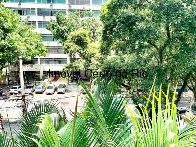 01 - Apartamento à venda Rua Uruguai,Tijuca, Rio de Janeiro - R$ 630.000 - ICAP20076 - 1