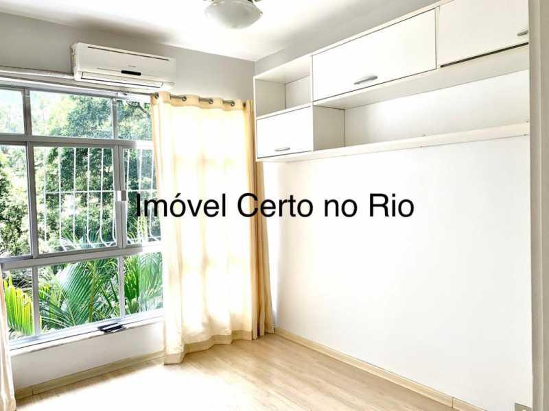 02 - Apartamento à venda Rua Uruguai,Tijuca, Rio de Janeiro - R$ 630.000 - ICAP20076 - 3