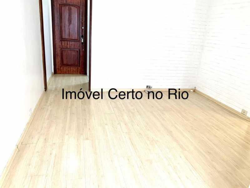 03 - Apartamento à venda Rua Uruguai,Tijuca, Rio de Janeiro - R$ 630.000 - ICAP20076 - 4