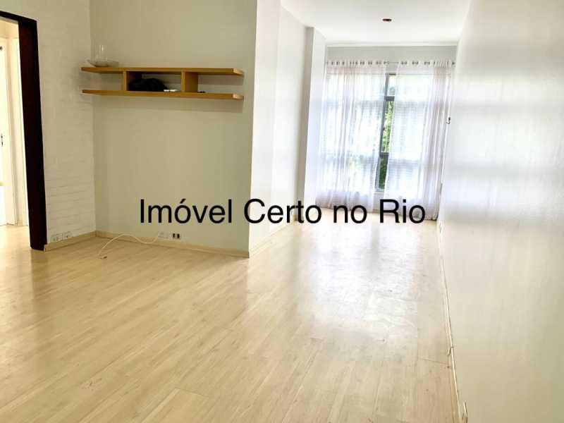04 - Apartamento à venda Rua Uruguai,Tijuca, Rio de Janeiro - R$ 630.000 - ICAP20076 - 5