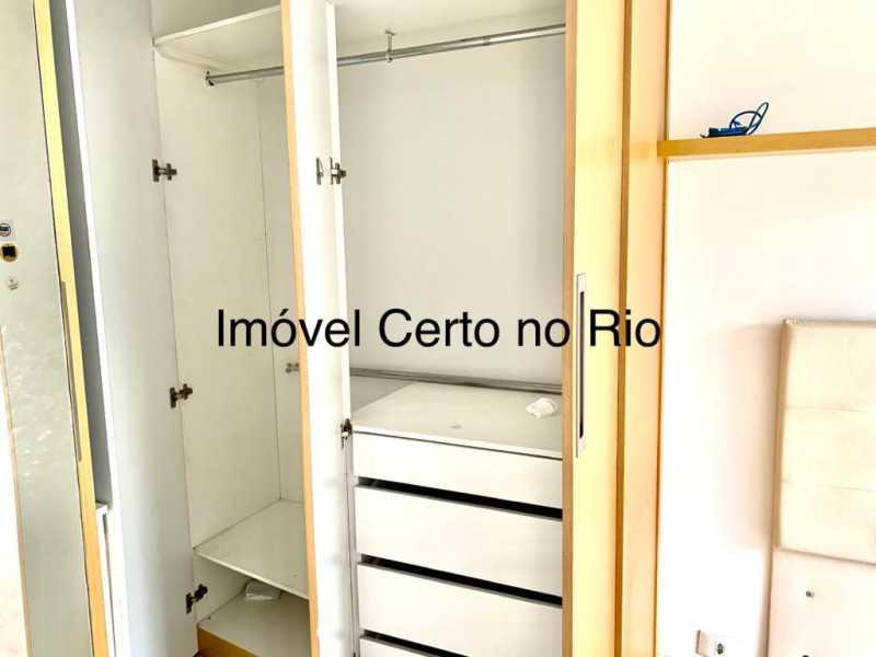 08 - Apartamento à venda Rua Uruguai,Tijuca, Rio de Janeiro - R$ 630.000 - ICAP20076 - 9