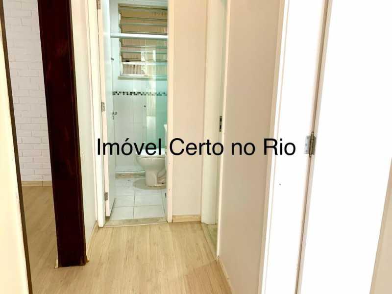 13 - Apartamento à venda Rua Uruguai,Tijuca, Rio de Janeiro - R$ 630.000 - ICAP20076 - 14