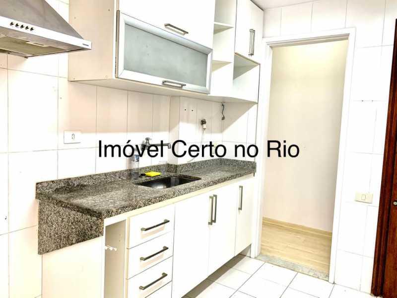15 - Apartamento à venda Rua Uruguai,Tijuca, Rio de Janeiro - R$ 630.000 - ICAP20076 - 16