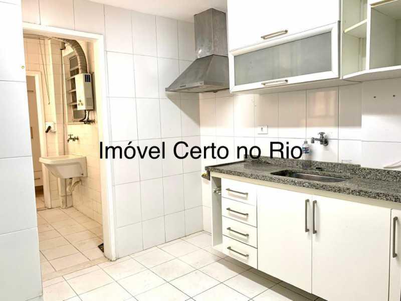 16 - Apartamento à venda Rua Uruguai,Tijuca, Rio de Janeiro - R$ 630.000 - ICAP20076 - 17