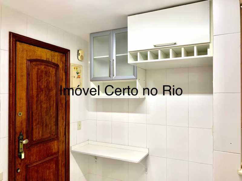 18 - Apartamento à venda Rua Uruguai,Tijuca, Rio de Janeiro - R$ 630.000 - ICAP20076 - 19