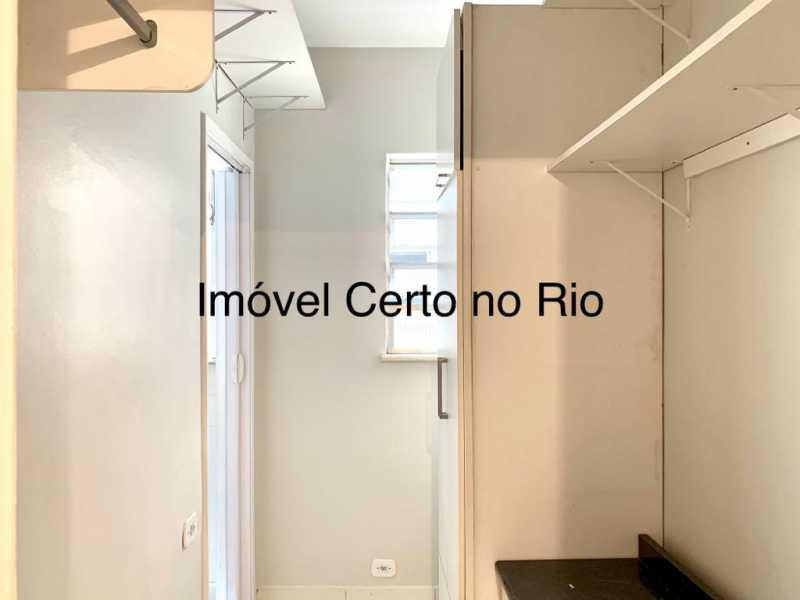 19 - Apartamento à venda Rua Uruguai,Tijuca, Rio de Janeiro - R$ 630.000 - ICAP20076 - 20